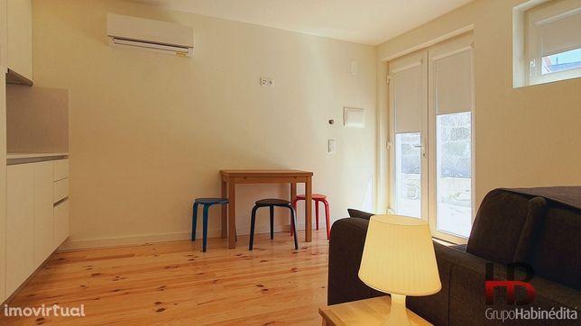 Apartamento T0 Arrendamento em Paranhos,Porto