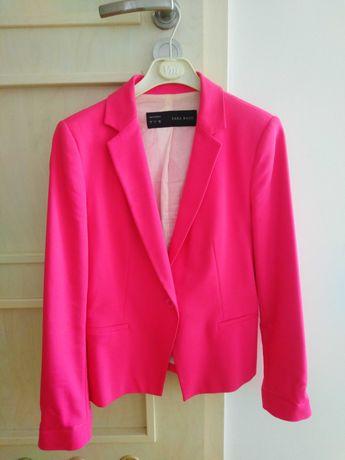 Marynarka Zara roz L