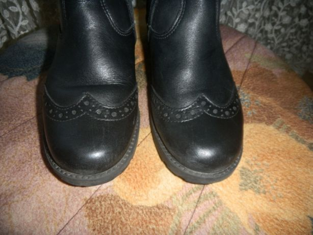 Сапожки (сапоги, ботинки) Superfit 31 розмір