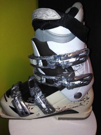 Buty narciarskie Salomon Divine RJ rozm 24