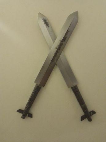 Espadas antigas  unicas