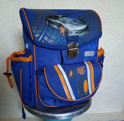 Ранец, портфель школьный, рюкзак, Zibi, бу