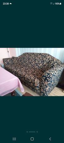Sprzedam śliczną sofę PILNE
