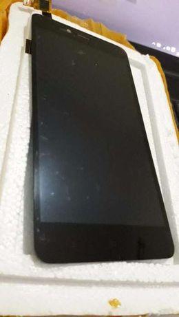 Display + Touch Xiaomi Redmi Note 2 Preto