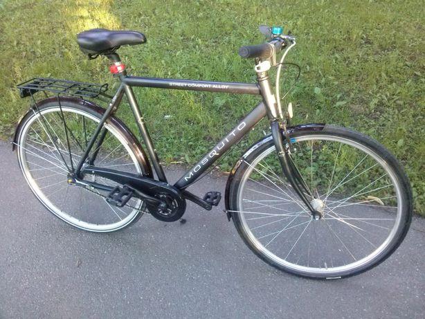 Велосипед для їзди по місту