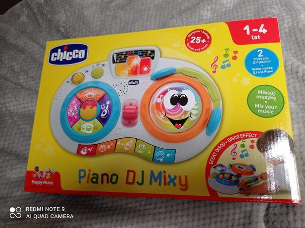 Piano dj mixy nowa