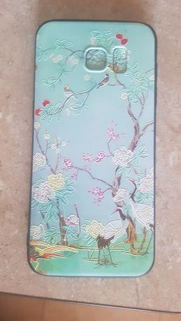 чехол, бампер  case Samsung Galaxy S7 Edge