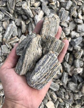 KORA KAMIENNA Kamień do Ogrodu Gnejsowa Żwir Grys 11-32 i 32-63 Bemowo