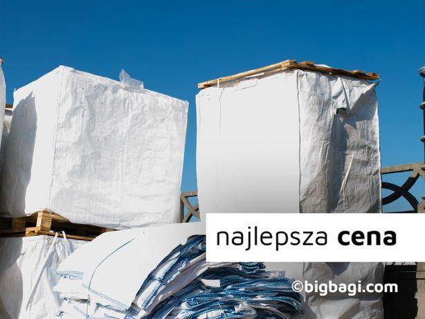 Big bagi najlepszej jakości worki big bag od 80cm do 245cm Zapraszamy!