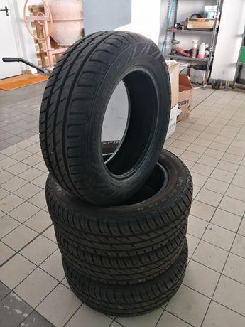 Vendo 4 pneus 185/60 R14