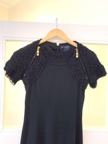 Платье Roberto Cavalii . Покупала в Пассаже . Оригинал . Размер 38-40