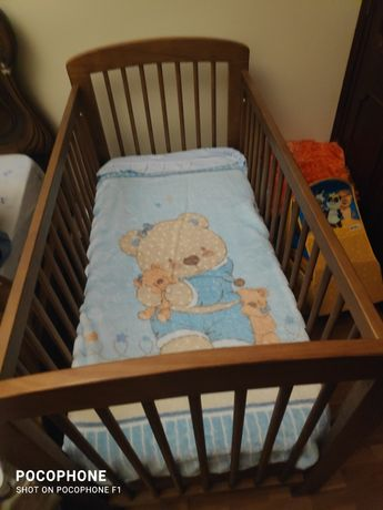 Cama de criança e bebês