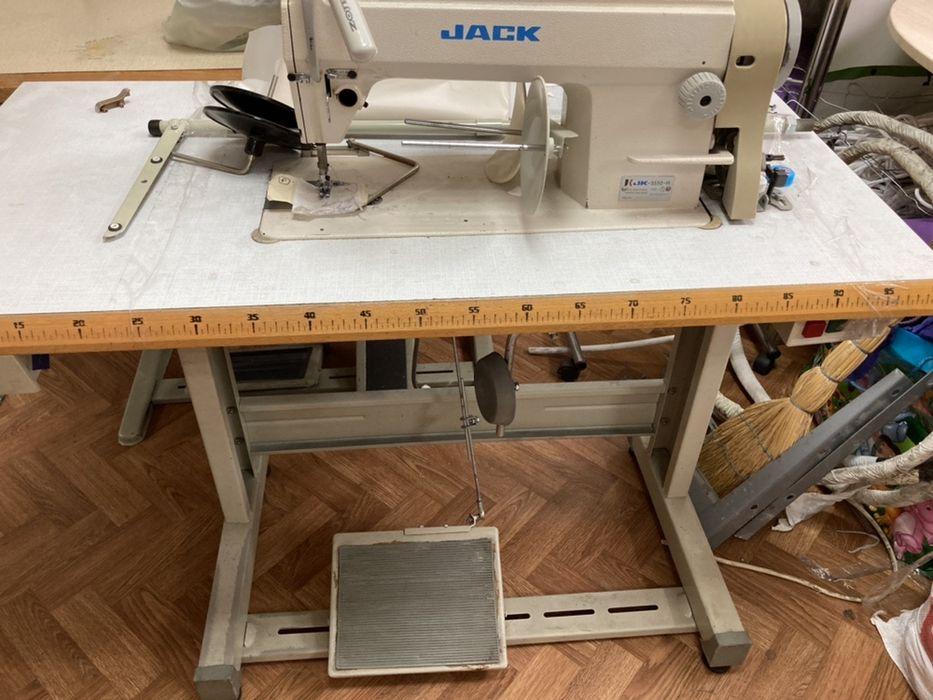 Продам швейную машину JACK Киев - изображение 1