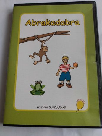 Abrakadabra program komputerowy