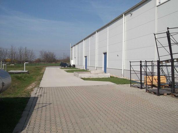 Продается дом, как производственный цех или склад, Дьер, Венгрия.