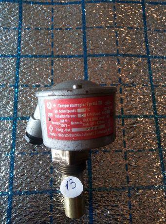 терморегулятор електрический