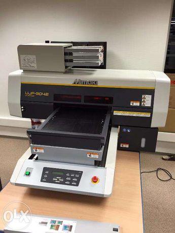 Mimaki UJF 3042 UV принтер , плотер