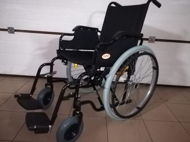 Sprzedam nowy wózek inwalidzki