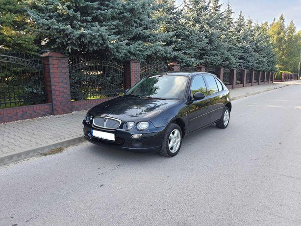 Rover 25 1.4i 84KM 2003r. 1 Wł. Klima Niski Przebieg Sprawny
