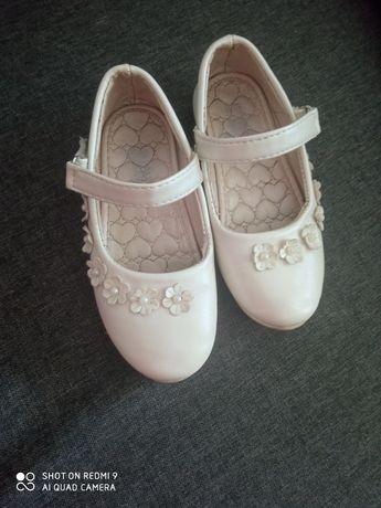 Pantofelki baleriny r 26 -27