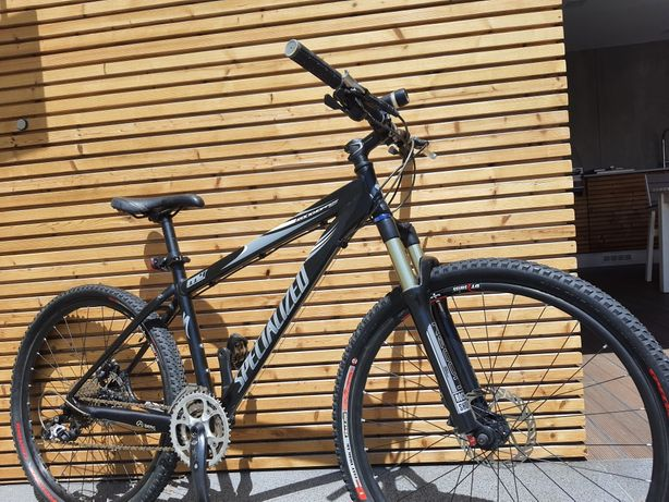 """Bicicleta Specialized Rockhopper Comp 26"""", quadro 17"""""""