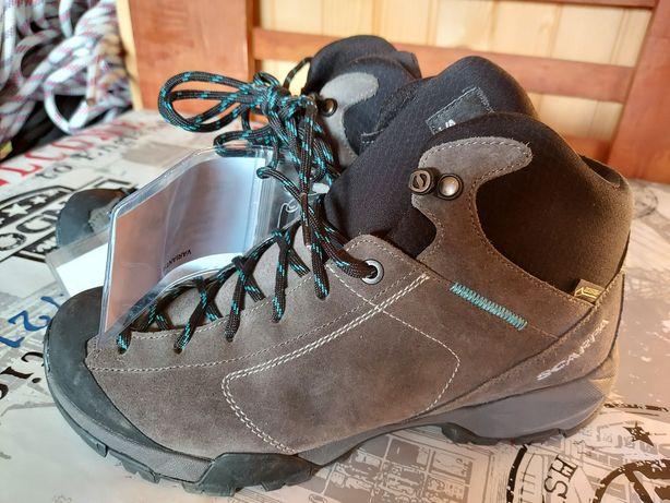 Buty scarpa mojito hike gtx 38