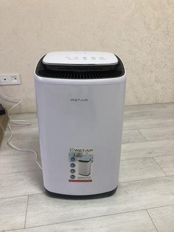 Осушитель воздуха, стен (осушувач повітря) в аренду