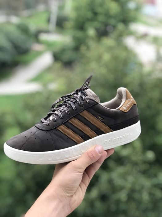 Adidas Munchen Oktober Fest/NEW, made in Garmany Калуш - изображение 1