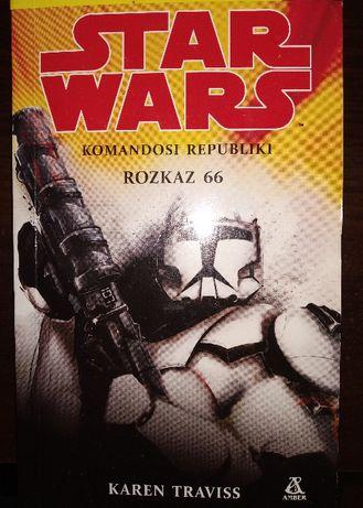 Star Wars Komandosi Republiki Rozkaz 66
