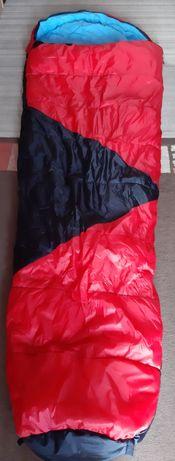 Śpiwór Sarkofag / Mumia 2,30cm