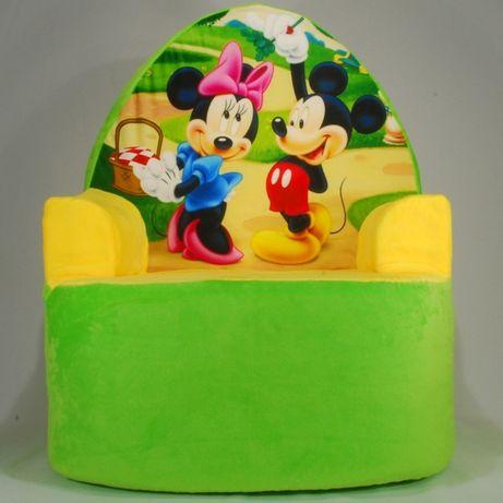 Детское кресло, мешок, Балерина Peppa, Ниндзяги, Микки, Фиксики, Софи.