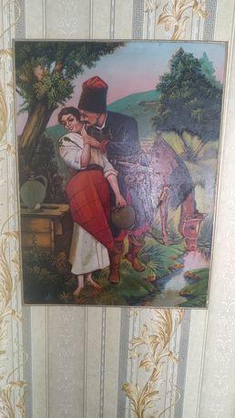 Картина СССР