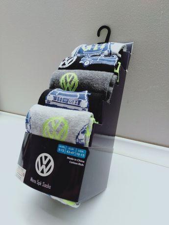 Zestaw VW Golf MK1 GTI Volkswagen skarpetki unikat prezent swieta