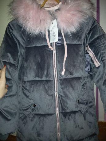 куртка 40р.