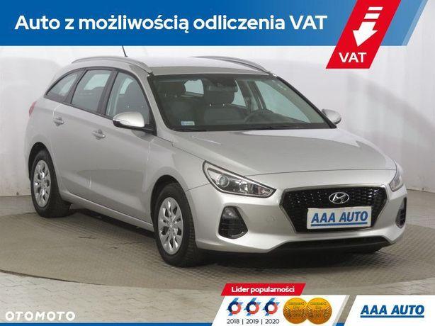 Hyundai I30 1.6 CRDi, Salon Polska, 1. Właściciel, Serwis ASO, VAT 23%, Klima,