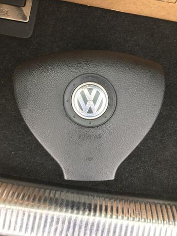 Poduszka kierownicy airbag passat b6 jednonabojowa