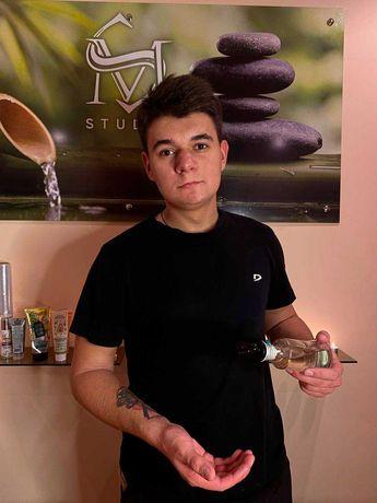 Профессиональный массаж в Луганске