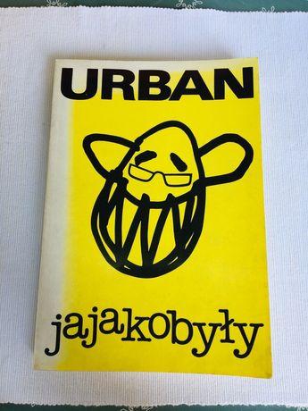 Jerzy Urban Jajakobyły