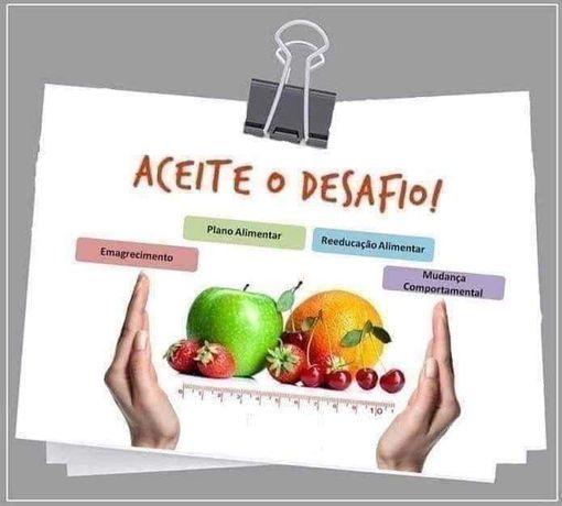 Programa de Emagrecimento ( Braga )