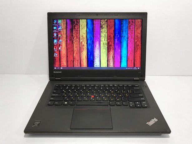 Lenovo ThinkPad L440 / Core i5-4200M / 8Gb / SSD 128 / АКБ 6ч / из США