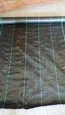 Agrotkanina antychwastowa 90g 1,1x100 mb plantacja, borówka, truskawka