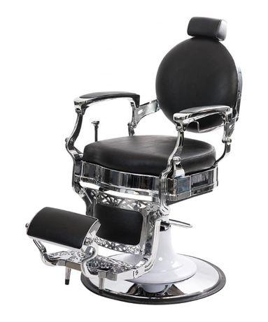 Cadeiras de Barbeiro Estilo Clássico NOVAS