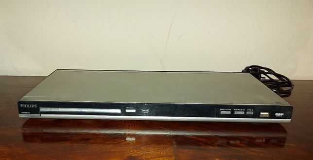 Odtwarzacz Philips DVD DVP5160/12