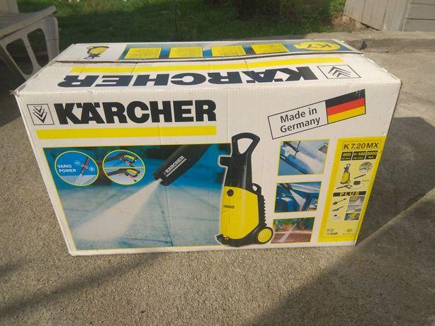 Профессиональная мойка Kerher k 7.20 MX
