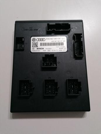 Sterownik moduł komfortu audi a6 c7 BORDNETZ 4HO 907 063 DF
