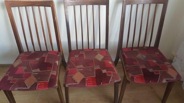 Krzesła 4sztuki