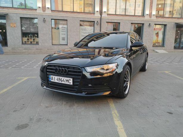 Audi A6 2012 2.0