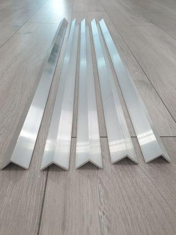 Kątownik aluminiowy 30x30x3   1mb