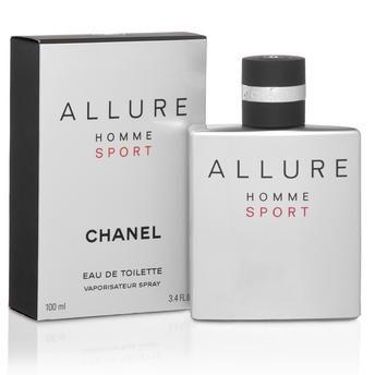 Духи Chanel Allure Homme Sport(шанель алюр хом спорт) Оригинал!
