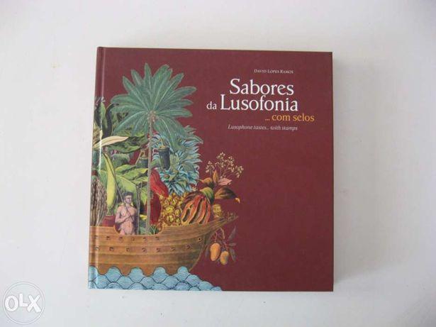 Sabores da Lusofonia